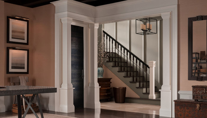Metrie Mouldings Interior Millwork Homepage Button Great