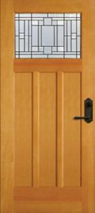 home - exterior door