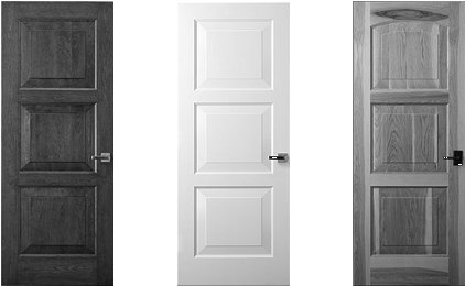 home - interior doors