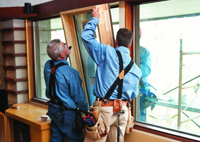 Replacement Window Installation Great Plains St Paul Mn
